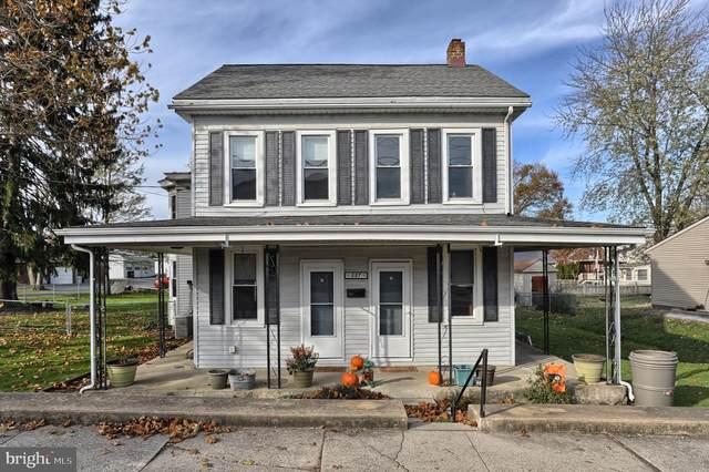 557 E Penn Avenue, CLEONA, PA 17042 (#PALN113738) :: The Joy Daniels Real Estate Group
