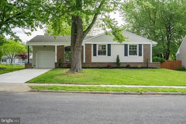 2300 Beverly Road, CINNAMINSON, NJ 08077 (#NJBL372948) :: Tessier Real Estate