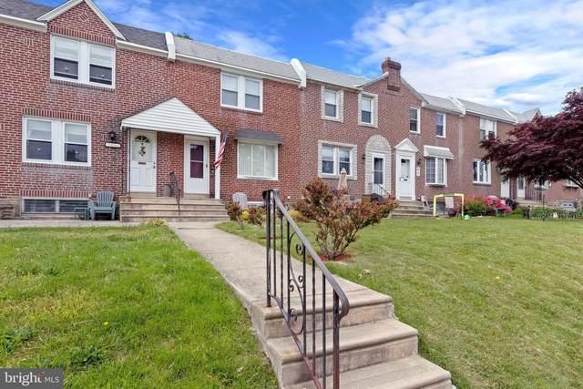 3849 Berkley Avenue, DREXEL HILL, PA 19026 (MLS #PADE518892) :: The Premier Group NJ @ Re/Max Central