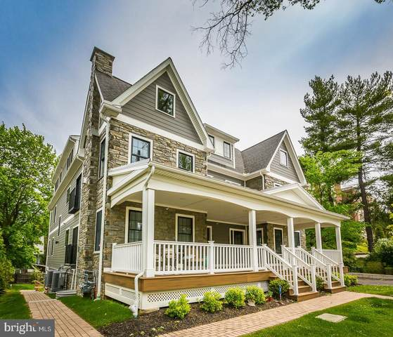 111 W Montgomery Avenue #107, ARDMORE, PA 19003 (#PAMC649266) :: RE/MAX Main Line
