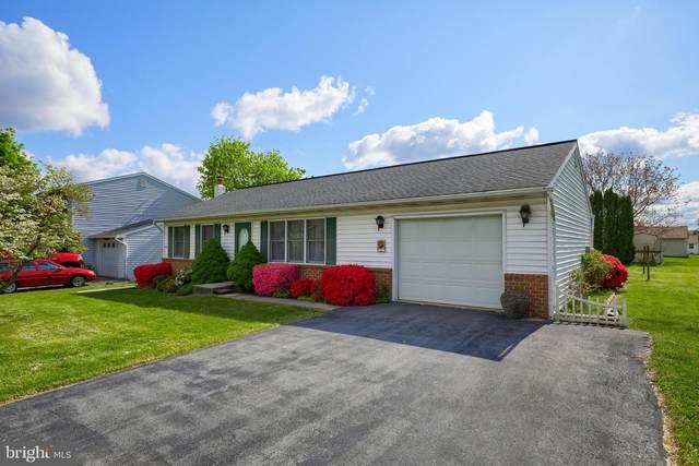108 P Street, STEELTON, PA 17113 (#PADA121608) :: Liz Hamberger Real Estate Team of KW Keystone Realty