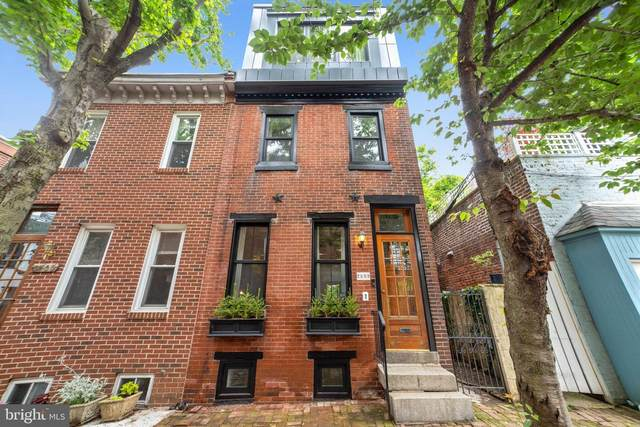 2503 Waverly Street, PHILADELPHIA, PA 19146 (#PAPH897432) :: Nexthome Force Realty Partners