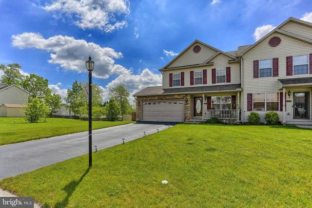 151 Maple Drive, HANOVER, PA 17331 (#PAAD111478) :: LoCoMusings
