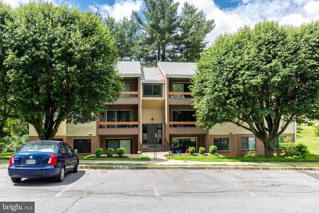 1000 Scarlet Oak Court 1A, HAMPSTEAD, MD 21074 (#MDCR196772) :: CR of Maryland