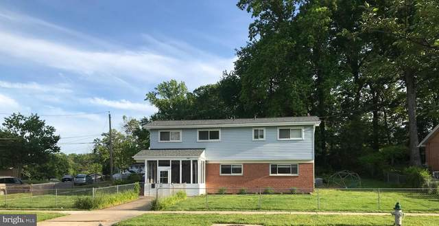 900 S Belgrade Road, SILVER SPRING, MD 20902 (#MDMC708396) :: Network Realty Group