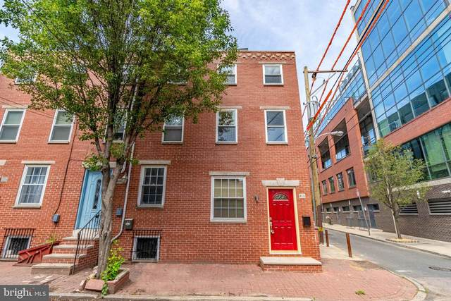 612 S Clarion Street, PHILADELPHIA, PA 19147 (#PAPH897444) :: Jason Freeby Group at Keller Williams Real Estate