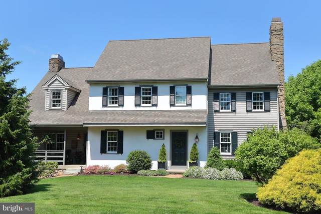 600 S Smith Drive, QUARRYVILLE, PA 17566 (#PALA163290) :: Liz Hamberger Real Estate Team of KW Keystone Realty