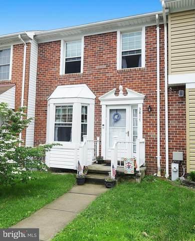 3817 Crestvale Terrace, BALTIMORE, MD 21236 (#MDBC494682) :: Revol Real Estate