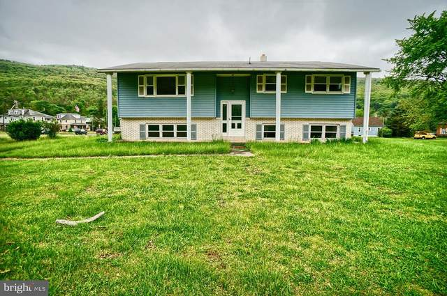 43 Pennsylvania Avenue, MILL HALL, PA 17751 (#PACL100040) :: Tessier Real Estate