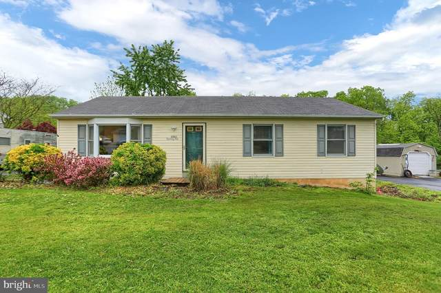 2561 Spring Road, CARLISLE, PA 17013 (#PACB123750) :: The Joy Daniels Real Estate Group