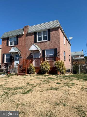 136 Haller Road, RIDLEY PARK, PA 19078 (#PADE518902) :: Nexthome Force Realty Partners