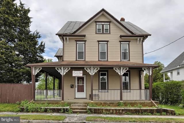 325 N College Street, PALMYRA, PA 17078 (#PALN113740) :: The Joy Daniels Real Estate Group