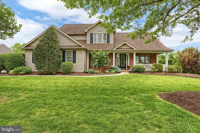 757 Rosemont Drive, LITITZ, PA 17543 (#PALA163300) :: The Heather Neidlinger Team With Berkshire Hathaway HomeServices Homesale Realty
