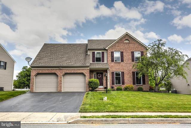 24 Duffield Drive, LITITZ, PA 17543 (#PALA163302) :: The Heather Neidlinger Team With Berkshire Hathaway HomeServices Homesale Realty
