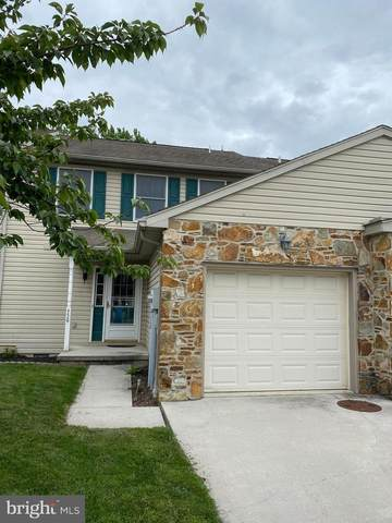 458 Springbrook Court, HANOVER, PA 17331 (#PAYK137934) :: The Heather Neidlinger Team With Berkshire Hathaway HomeServices Homesale Realty