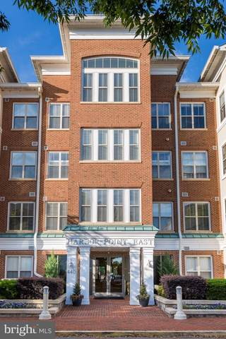 440 Belmont Bay Drive #313, WOODBRIDGE, VA 22191 (#VAPW495360) :: The Putnam Group