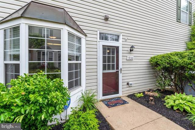 1936 Pawlet Drive, CROFTON, MD 21114 (#MDAA434784) :: Revol Real Estate