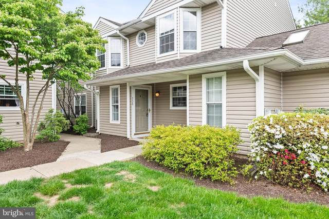 558 Astor Square #8, WEST CHESTER, PA 19380 (#PACT506720) :: The Matt Lenza Real Estate Team