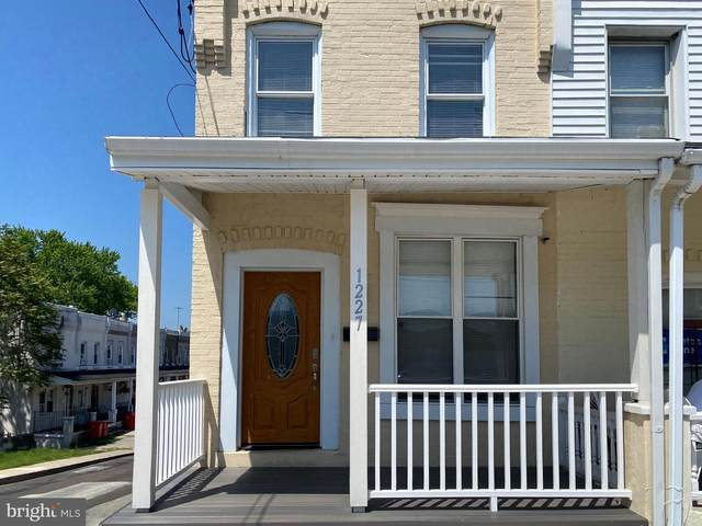 1227 Swede Street, NORRISTOWN, PA 19401 (#PAMC649288) :: Mortensen Team
