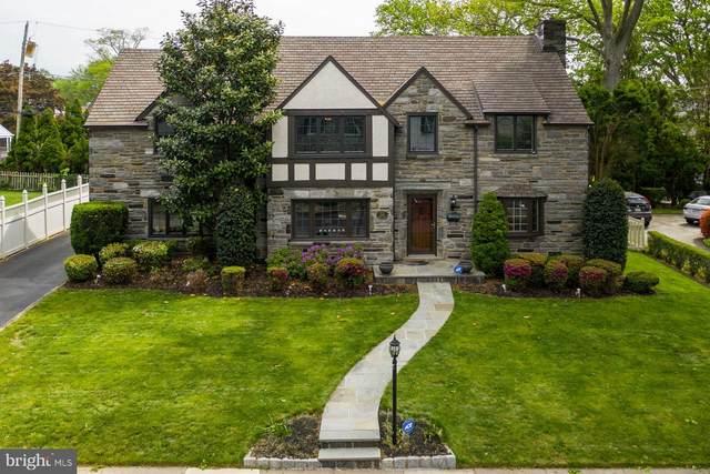 1203 Ormond Avenue, DREXEL HILL, PA 19026 (#PADE518908) :: Bob Lucido Team of Keller Williams Integrity