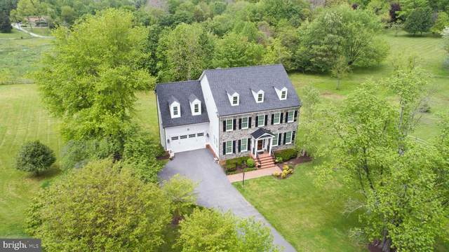 13358 Triadelphia Road, ELLICOTT CITY, MD 21042 (#MDHW279734) :: The Miller Team