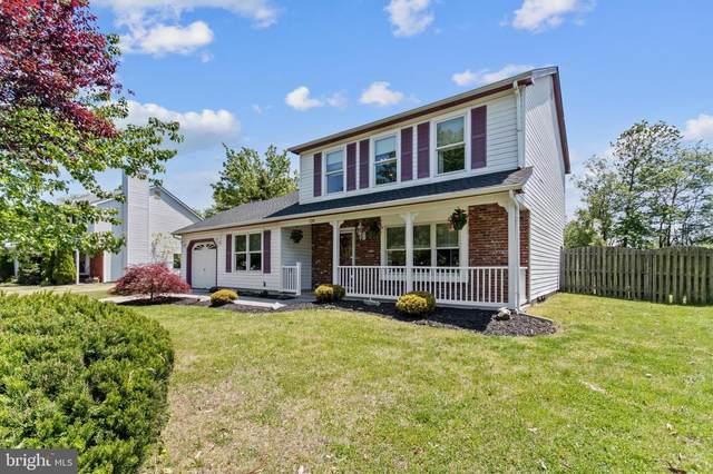 120 E Partridge Lane, CHERRY HILL, NJ 08003 (#NJCD394042) :: Bob Lucido Team of Keller Williams Integrity