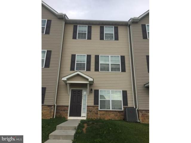 705 Blossom Drive, HANOVER, PA 17331 (#PAYK137936) :: The Heather Neidlinger Team With Berkshire Hathaway HomeServices Homesale Realty