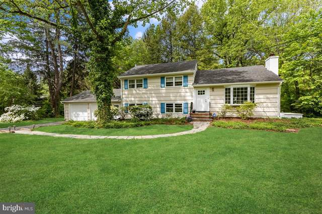 92 Gulick Road, PRINCETON, NJ 08540 (#NJME295784) :: Ramus Realty Group