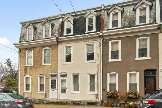 449 Pensdale Street, PHILADELPHIA, PA 19128 (#PAPH897490) :: Nexthome Force Realty Partners