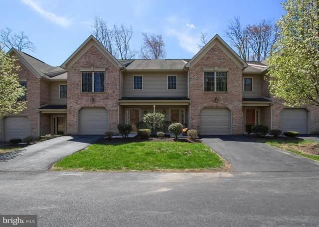 527 Pond View Court, HARRISBURG, PA 17110 (#PADA121612) :: The Joy Daniels Real Estate Group