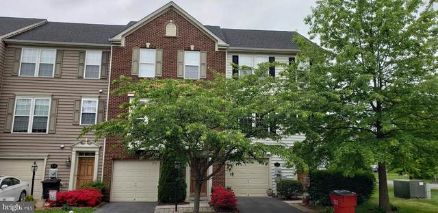 24 Lullwater, FALLING WATERS, WV 25419 (#WVBE177290) :: Pearson Smith Realty