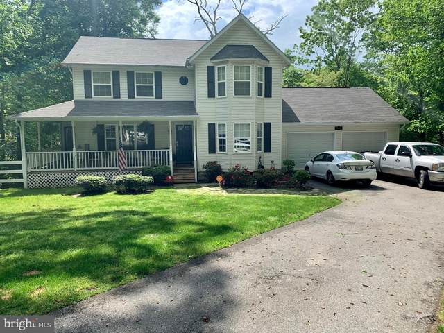 11351 Redlands Road, LUSBY, MD 20657 (#MDCA176468) :: The Team Sordelet Realty Group