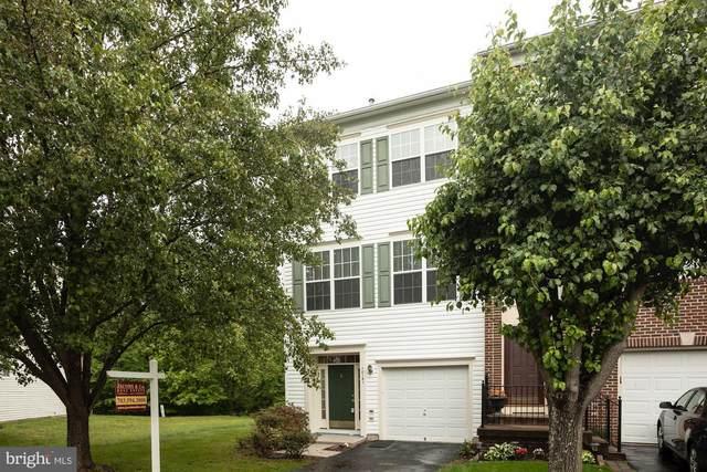10151 Pale Rose Loop, BRISTOW, VA 20136 (#VAPW495380) :: Jacobs & Co. Real Estate