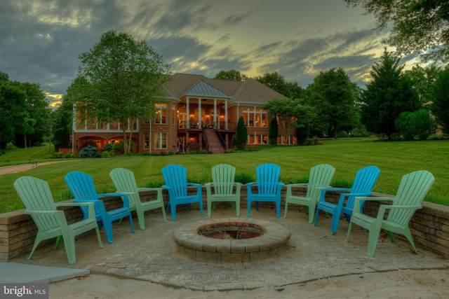 950 Tall Pines Drive, MINERAL, VA 23117 (#VALA121268) :: Arlington Realty, Inc.