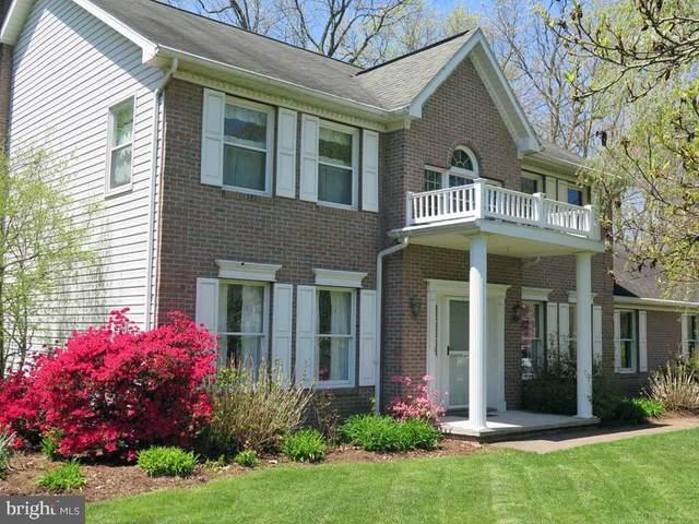 2440 Moore Street, HUNTINGDON, PA 16652 (#PAHU101516) :: The Joy Daniels Real Estate Group