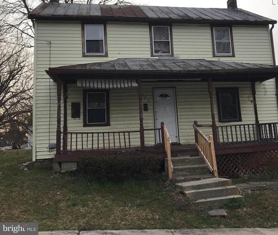 103 Davenport Street, CHARLES TOWN, WV 25414 (#WVJF138890) :: Hill Crest Realty
