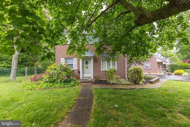 888 Wyndom Terrace, SECANE, PA 19018 (#PADE518926) :: Jason Freeby Group at Keller Williams Real Estate