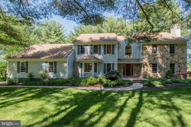 110 Stonepine Drive, KENNETT SQUARE, PA 19348 (#PACT506742) :: The Steve Crifasi Real Estate Group