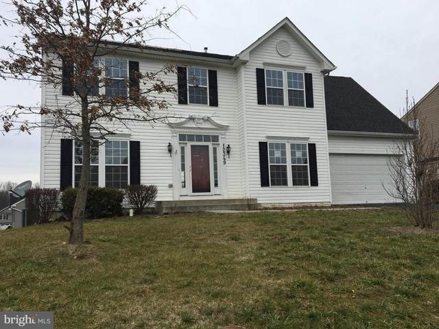 12349 North Welty, WAYNESBORO, PA 17268 (#PAFL172720) :: AJ Team Realty