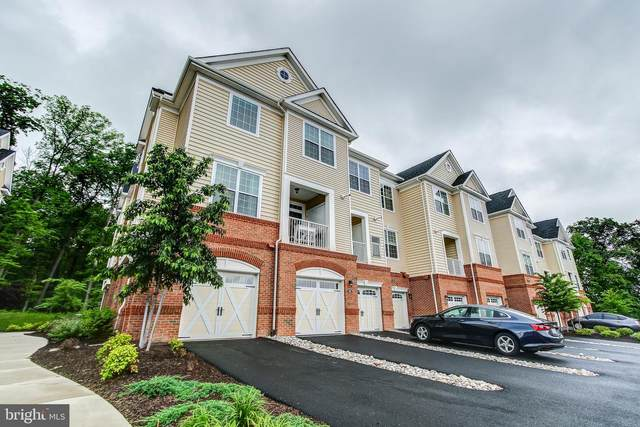 23225 Milltown Knoll Square #105, ASHBURN, VA 20148 (#VALO411474) :: Network Realty Group