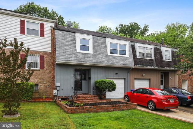 7427 Drumlea Road, CAPITOL HEIGHTS, MD 20743 (#MDPG569096) :: Pearson Smith Realty