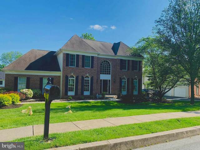 823 Williamsburg Boulevard, DOWNINGTOWN, PA 19335 (#PACT506744) :: RE/MAX Main Line