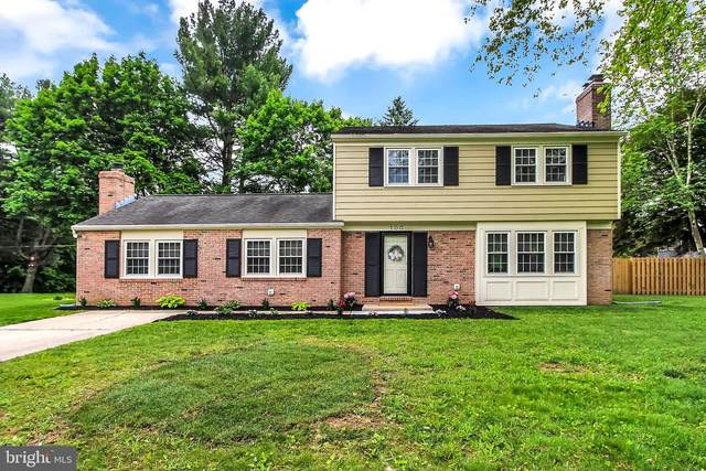 100 Colony Place, BEL AIR, MD 21014 (#MDHR247010) :: The Putnam Group