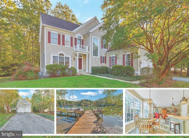 13426 Lore Pines Lane, SOLOMONS, MD 20688 (#MDCA176472) :: Bob Lucido Team of Keller Williams Integrity