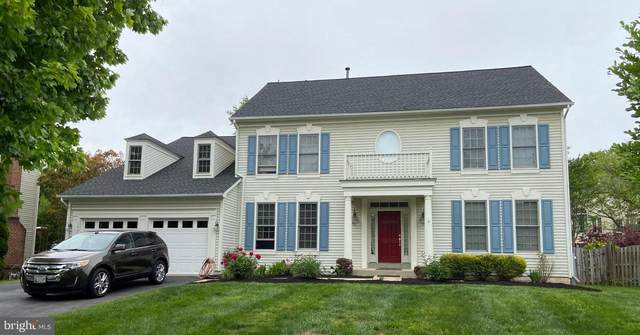 14004 Tollison Drive, BOWIE, MD 20720 (#MDPG569106) :: Bruce & Tanya and Associates