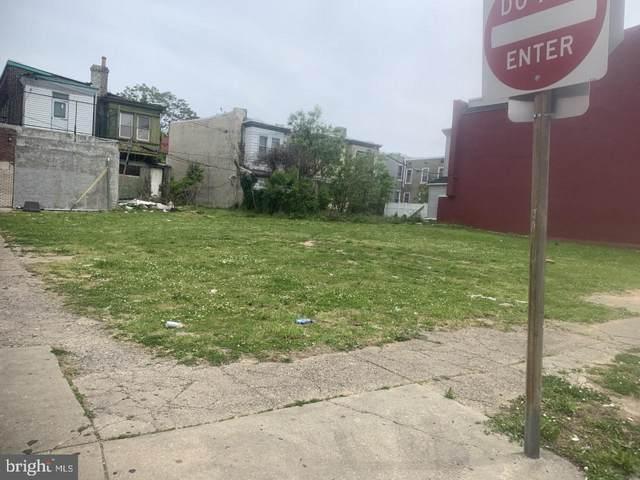 2237 W Norris Street, PHILADELPHIA, PA 19121 (#PAPH897572) :: John Lesniewski | RE/MAX United Real Estate