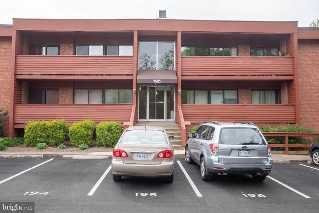 1525 S George Mason Drive #10, ARLINGTON, VA 22204 (#VAAR163166) :: Pearson Smith Realty