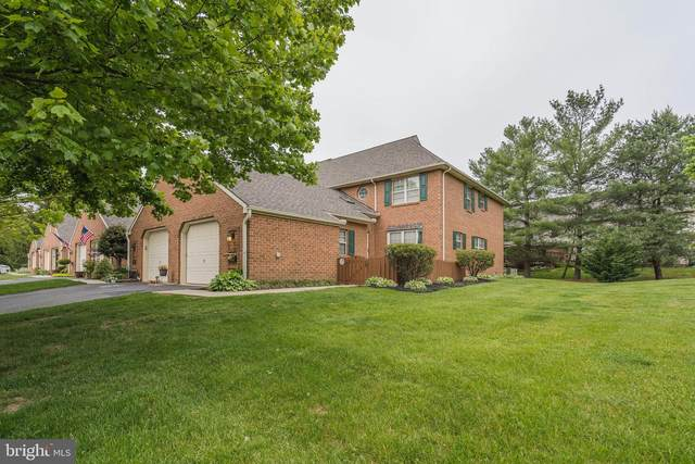 200 Summitville Court, LANCASTER, PA 17603 (#PALA163330) :: The Joy Daniels Real Estate Group