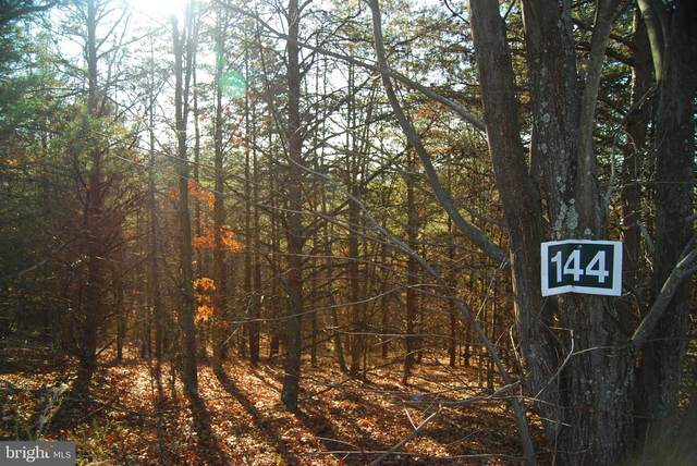 Ashton Woods Lot 144 Trough View, MOOREFIELD, WV 26836 (#WVHD105980) :: Hill Crest Realty