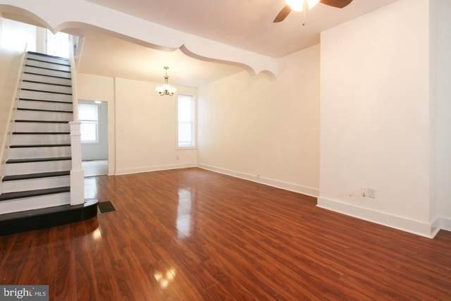 928 N Saint Bernard Street, PHILADELPHIA, PA 19131 (#PAPH897578) :: ExecuHome Realty
